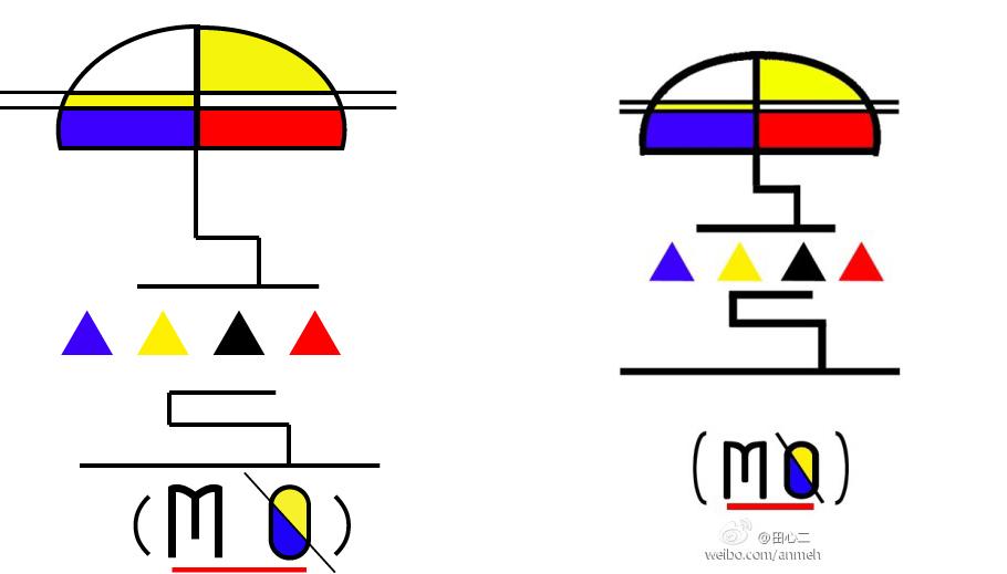 第四天作业:严谨logo/矢量海报