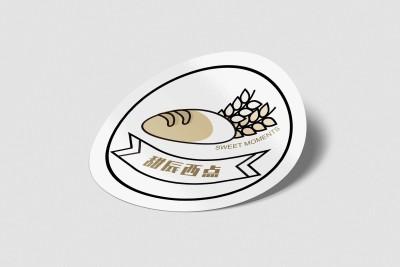 甜辰西点logo