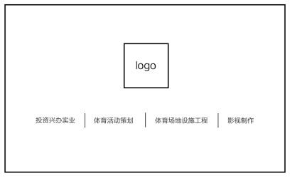 广东紫鸿实业有限公司名片设计