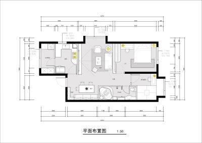 方案---东洲家园