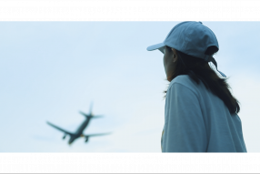【翻拍微电影】动态210816 关羽基 《遇见》