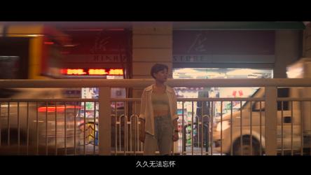 【翻拍微电影】动态210816 冯泽耀 《致敬王家卫》